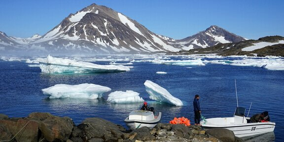 Much Ice Can Antarctica Afford to Lose?