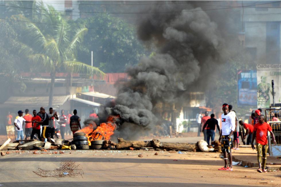 Meurtre de Moussa Barry: sa famille déplore la disparition d'un jeune dévoué